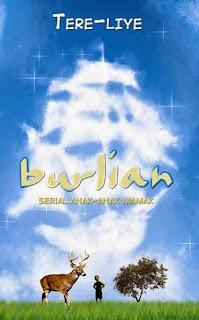 Jual Novel Tere Liye Burlian Surabaya