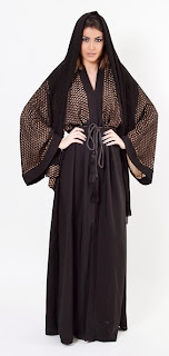 Dubai Abaya Collection