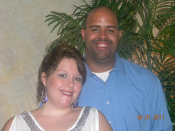 Mr. & Mrs. Hoaglund!