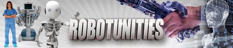 Robotunities