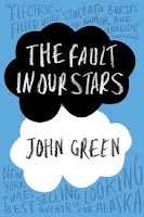 John Green book cancer
