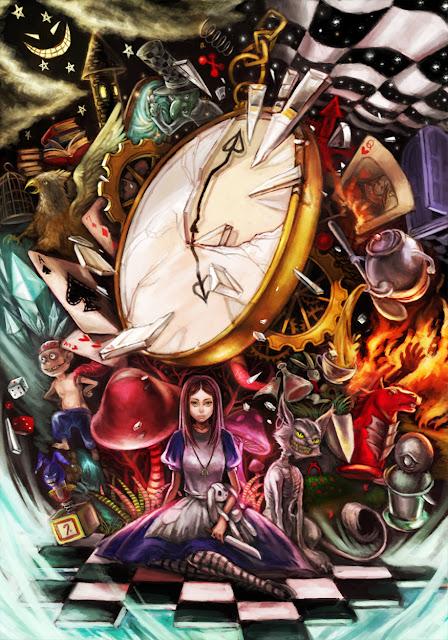 Alice por f-wd