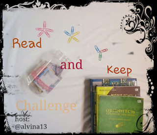 Read and Keep Challenge (2016)