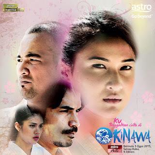Drama Ku Tinggalkan Cinta Di Okinawa