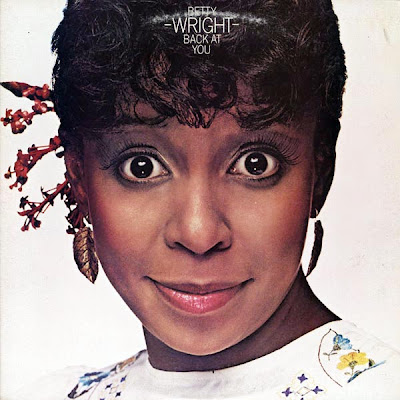 Betty Wright - Wright back at you (1983) [Z]
