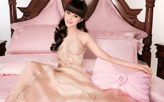 Fan Bingbing 范冰冰 Wallpaper HD 06