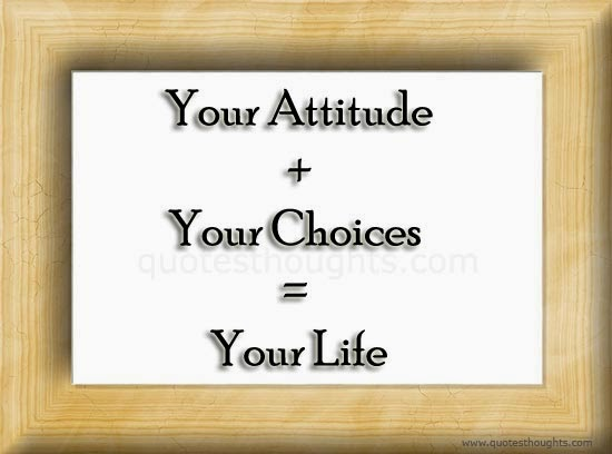 life thought and choices The devastating impact of choices make choices do share your thoughts and commitment to make fabulous life choices life changed for me when i realized i.