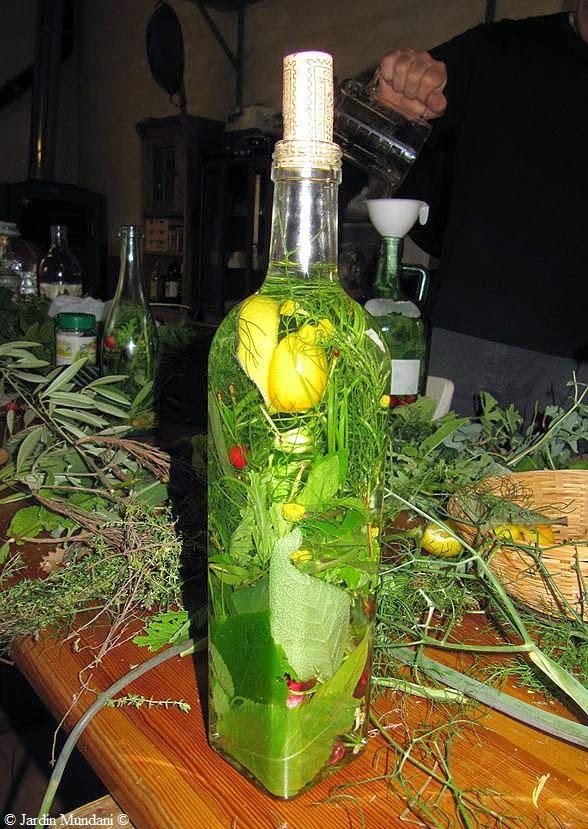 Sangrando en verde licor herbes de mallorca el chupito for Chupitos fuertes
