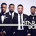 "WIZKID unveils the ""Starboys""!!!"