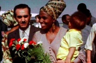 Mama África - Miriam Makeba