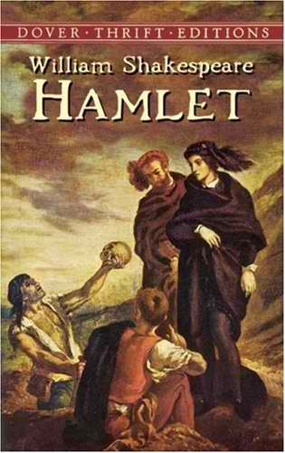 espionage and deception in the play hamlet by william shakespeare Necessary madness of hamlet hamlet, by william shakespeare, is a complex  throughout the play although hamlet and ophelia  essay descent into madness.