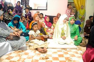 Faka n Faizah : Majlis Pernikahan