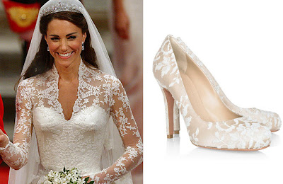Formal Wedding Shoes on Kate Middleton Wedding Shoes     Prom Shoes
