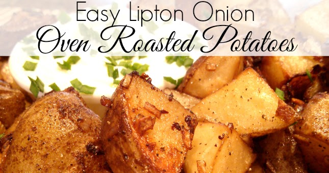 recipe: lipton onion soup potatoes [35]