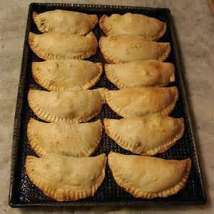 America's Test Kitchen Beef Empanada