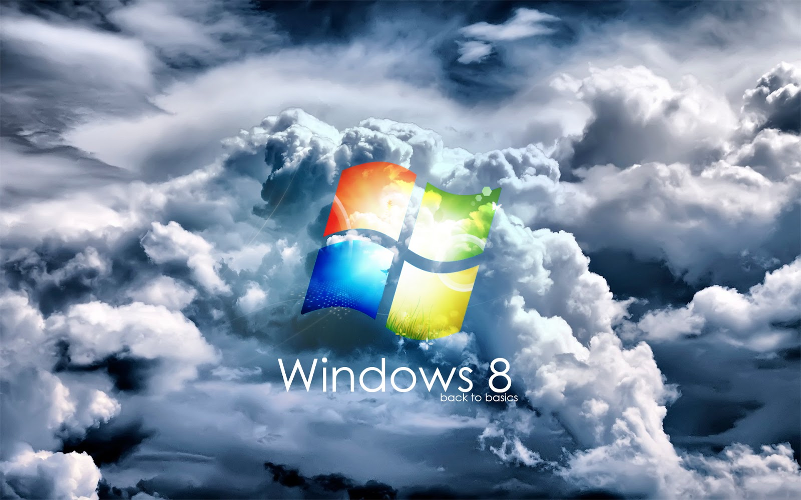3d wallpapers: window 8 wallpapers