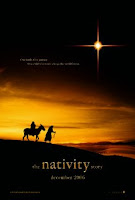 Download The Nativity Story (2006) DVDRip 400MB Ganool