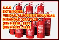SOS EXTINTORES