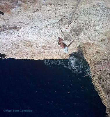 Escalada en Malta, Gozo, Comino