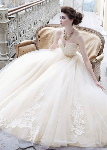 2012 autumn and winter wedding dress absolutely gorgeous wedding