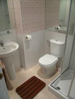 dicas para decoração de banheiros , banheiros decorados
