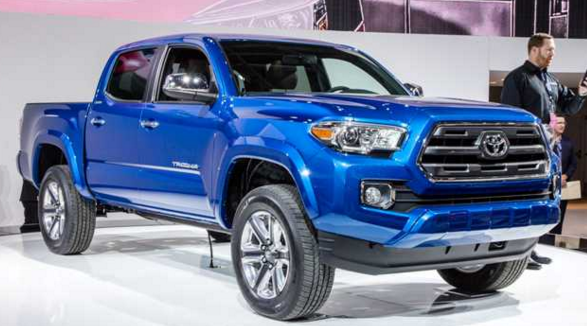 Toyota Tacoma Diesel >> 2017 Toyota Tacoma Diesel Rumors Best Subaru Truck Car Autos Online