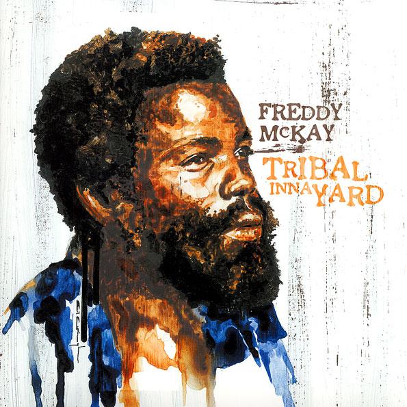 Freddie McKay Go On This Way