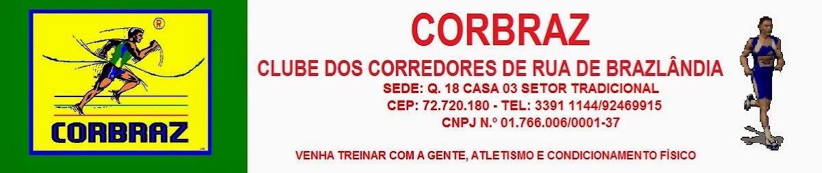 CORBRAZ-DF