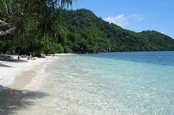 Pantai Appatanah Kep. Selayar