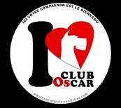 Adhérente Pro et PARTENAIRE du CLUB OSCAR