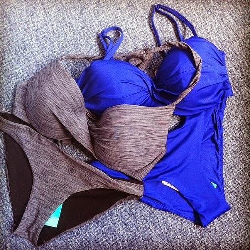 Bikinis from H&M