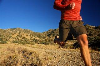 alergat in natura