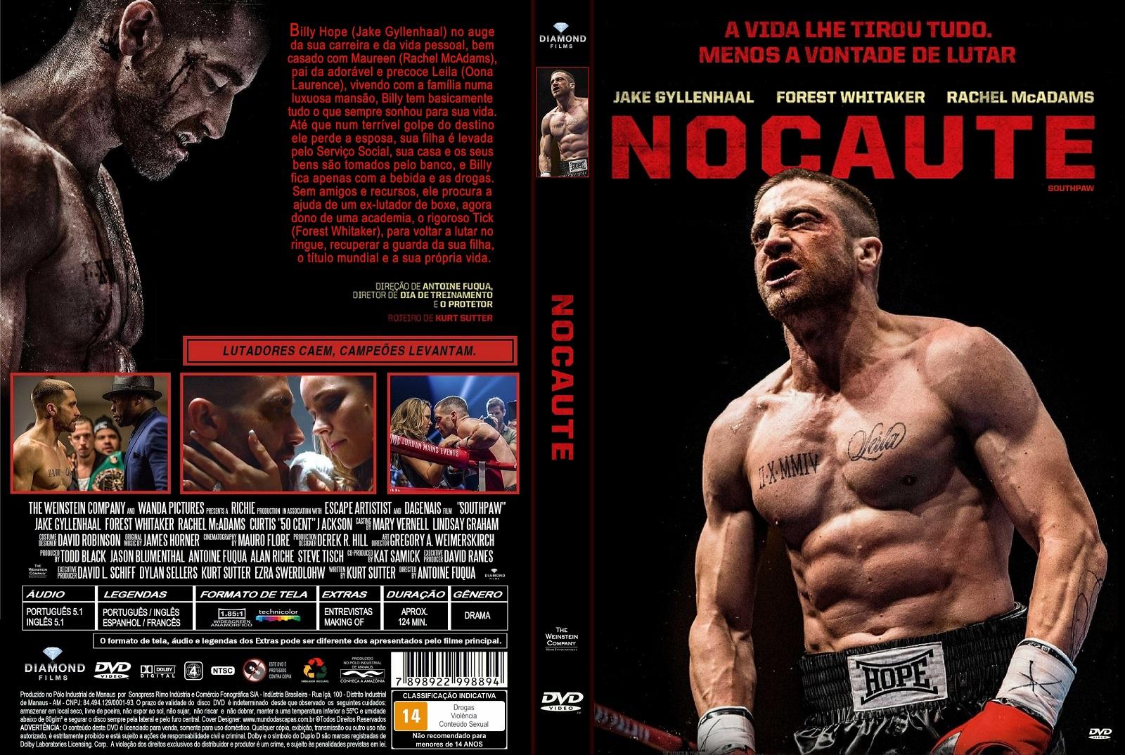 Download Nocaute DVD-R nocaute