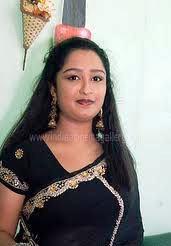Hot Razana Parijatham Malayalam Serial Actress Images 3