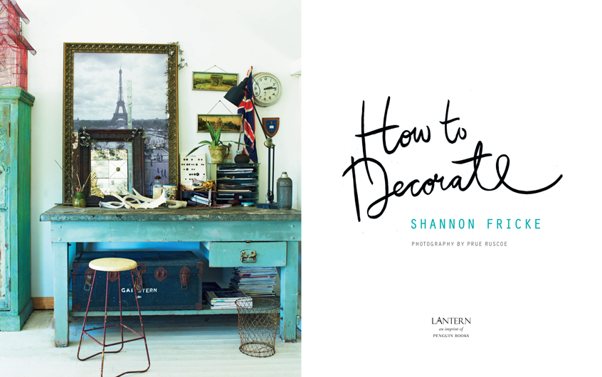 book reviews how to decorate and great big book of fashion illustration - How To Decorate