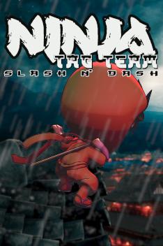 Ninja Tag Team: Slash n' Dash
