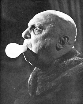 Uncle Fester (Jackie Coogan)