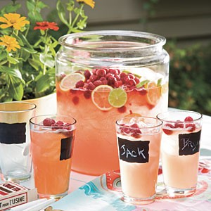 Recipe-a-Licious: Raspberry Corona-Rita's Cocktails
