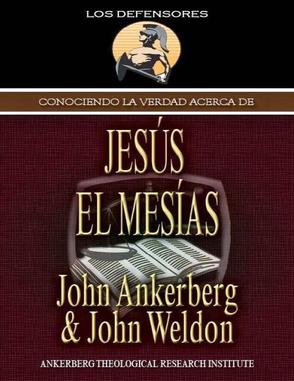 Varios Autores-Conociendo La Verdad Acerca De Jesús El Mesías-