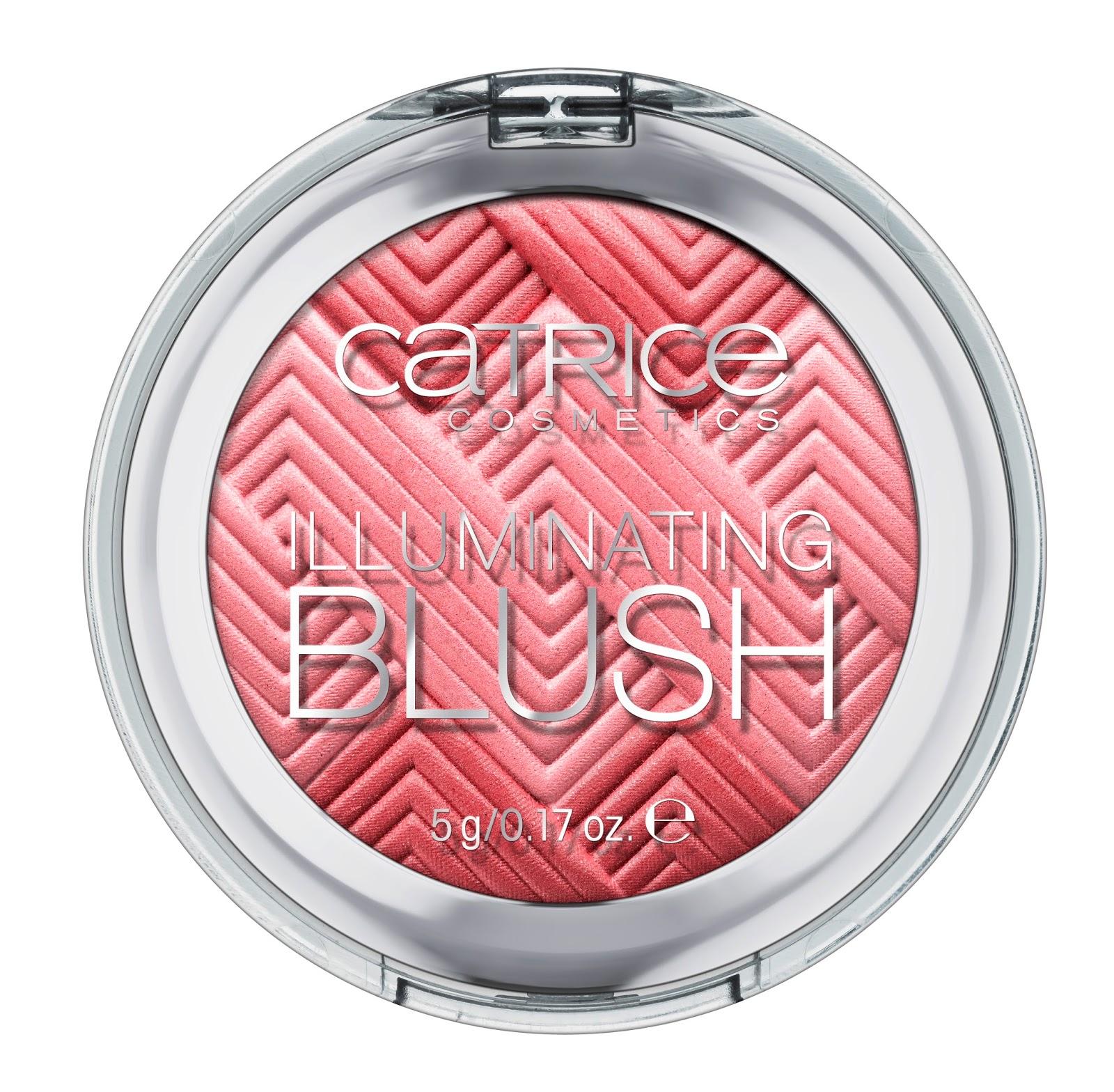 Catrice - Illuminating Blush