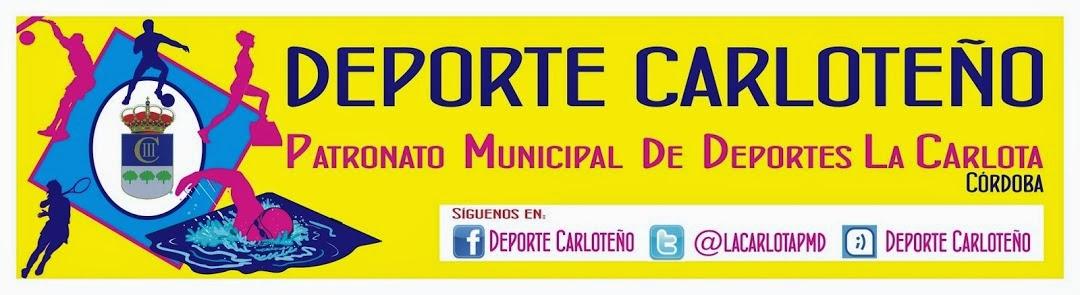 DEPORTE CARLOTEÑO