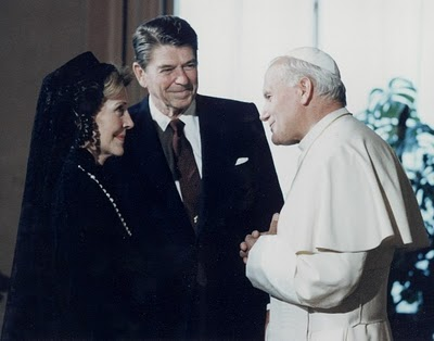catholic singles in reagan Jack was a salesman and storyteller whose grandparents were irish catholic  author of god and ronald reagan,  and a single electoral vote from a .
