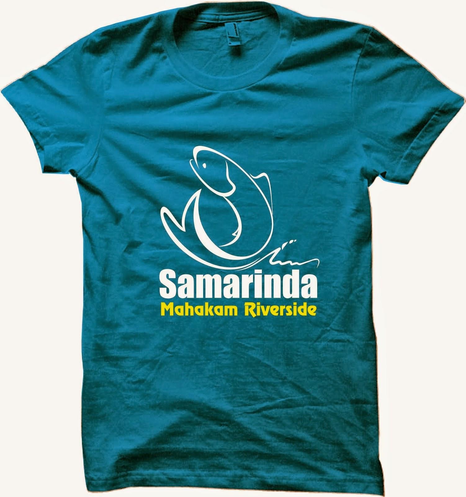 Oleh-oleh dari Samarinda