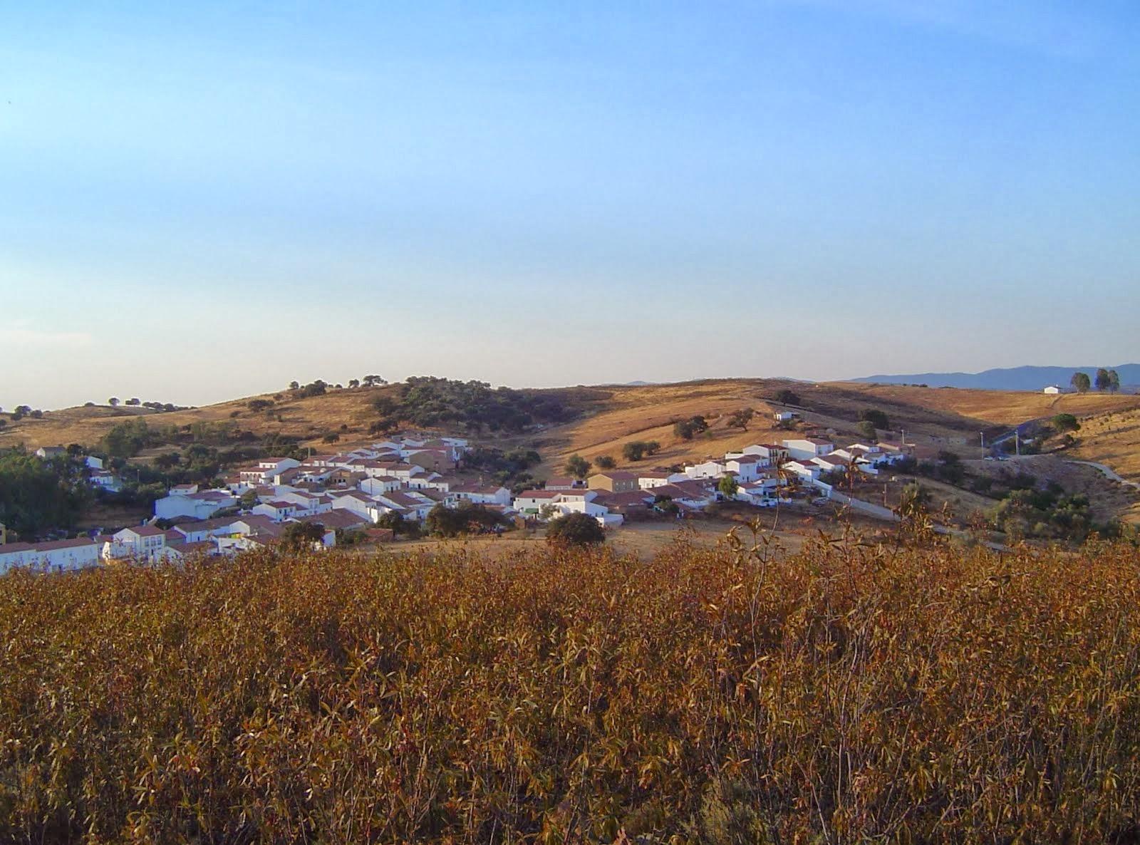 De Montes de San Benito