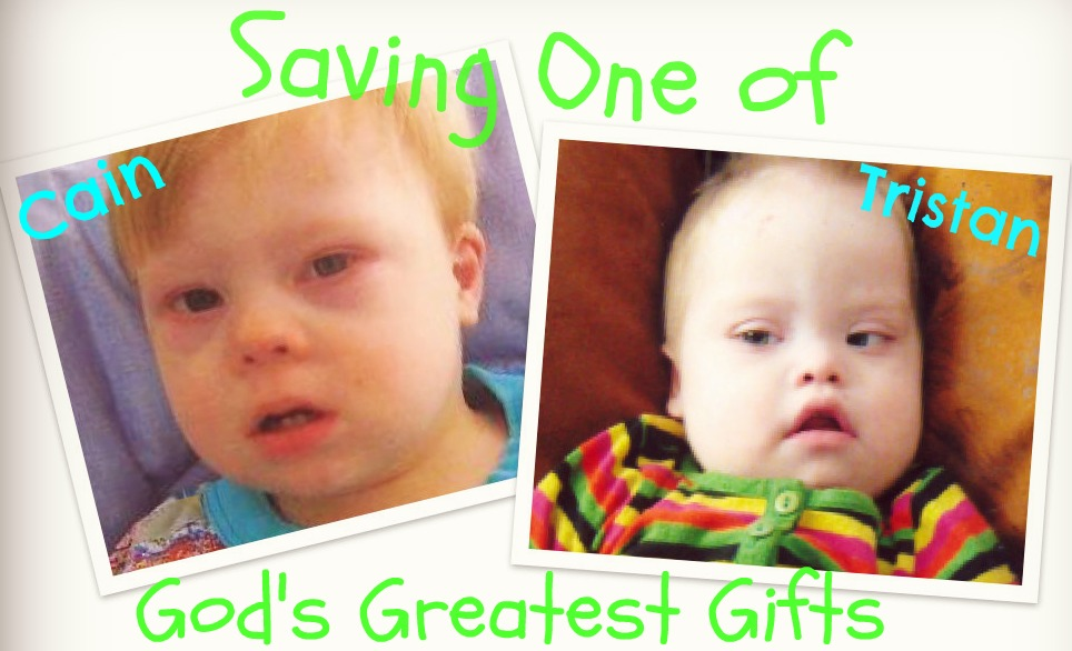 Saving One Of God's Greatest Gifts