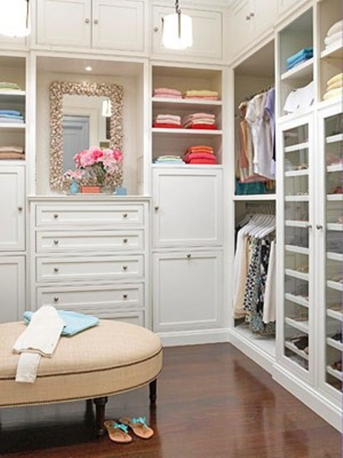And Even Built In Closets Can Be Done Budget Consciously, So Donu0027t Think  That Just Because You Want Fabulous Storage In Your Closet That Youu0027ll Have  To Pay ...