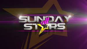 SUNDAY ALL STARS – DEC. 1, 2013