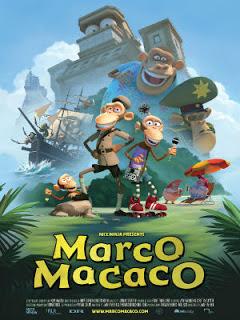 Marco+Macaco Download Marco Macaco   Dublado