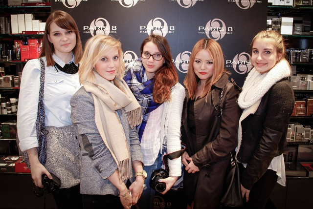 bloggers blogueuses luxembourg beauté beauty