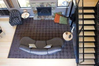 2012 Beautiful Pad Interior Design Ideas